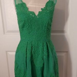 Yoana Barachi Dress